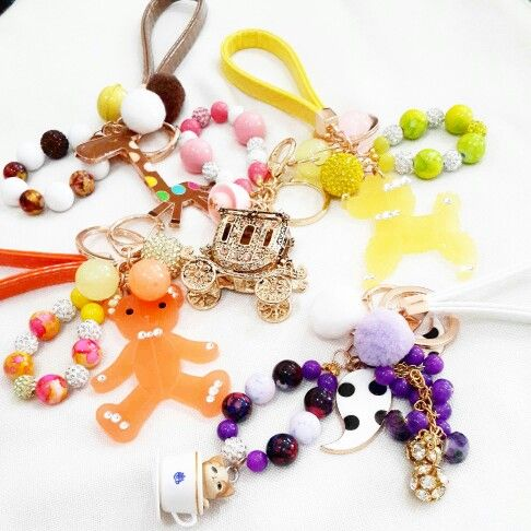 Sunday collections of bagcharms