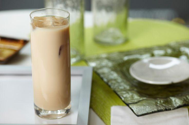 Baileys Iced Coffee with Baileys® Original Irish Cream Liquor   thebar.com