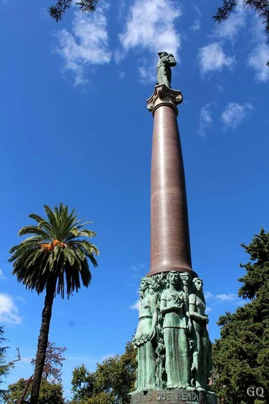 La Plata. Argentina