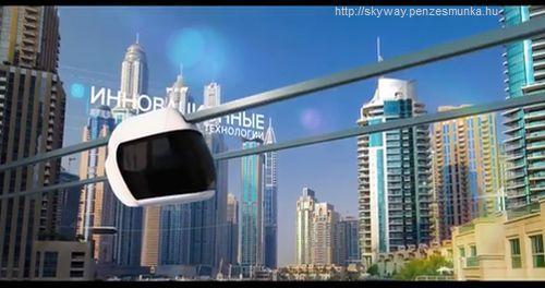 """""""A jövő városai elképzelhetetlenek múltbeli közlekedési módszerekkel.."""" A SkyWay projektszervezet részt vesz a második nemzetközi Future Cities Show 2018 kiállításon, amely április 9-11 között Dubaiban, az Egyesült Arab Emírségekben zajlik. A tervek szerint az eseményt több mint 19 ezren … Olvasd tovább →"""