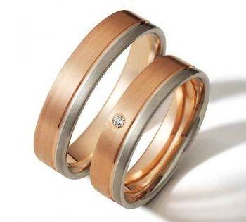Karikagyűrű pár (KGM-067)
