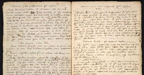 httpswwwfacebookcom isaac newton alchemy manuscript going online books readers and reading pinterest isaac newton alchemy and heritage