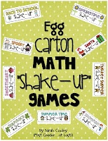 First Grade Garden: Sneak a Peak {Linky}