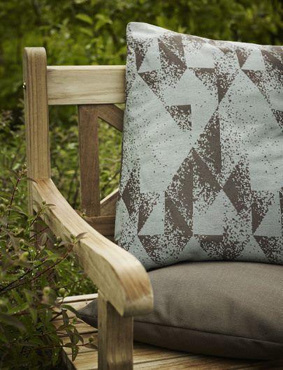 Knit pattern for Skagerak | by Firma Fabrik