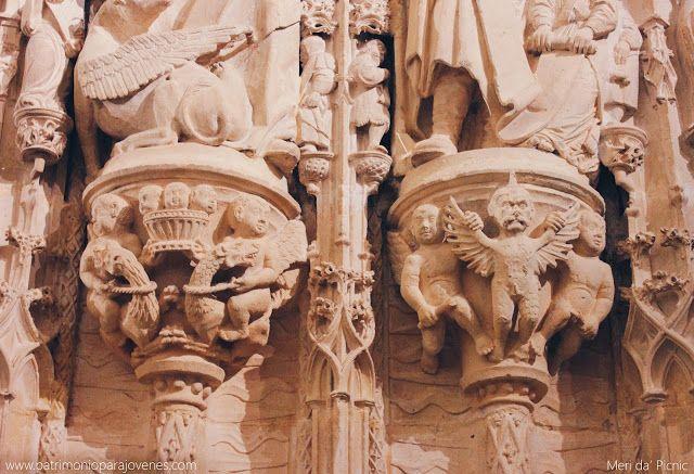La Capilla de los Condestables y el Prodigio de Rávena - Patrimonio para Jóvenes