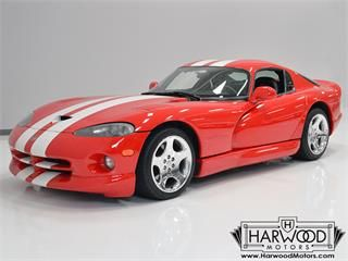 2002 Dodge Viper for Sale | ClassicCars.com | CC-698131