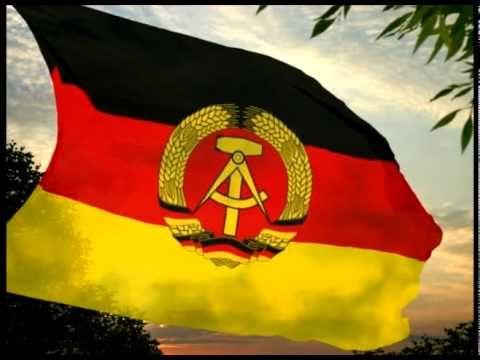 German Democratic Republic/Rep, Democrática Alemana(1949-1990) (extended...