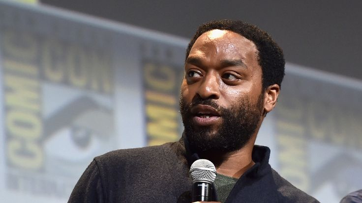 Disney's 'Lion King' Eyes Chiwetel Ejiofor to Voice Scar