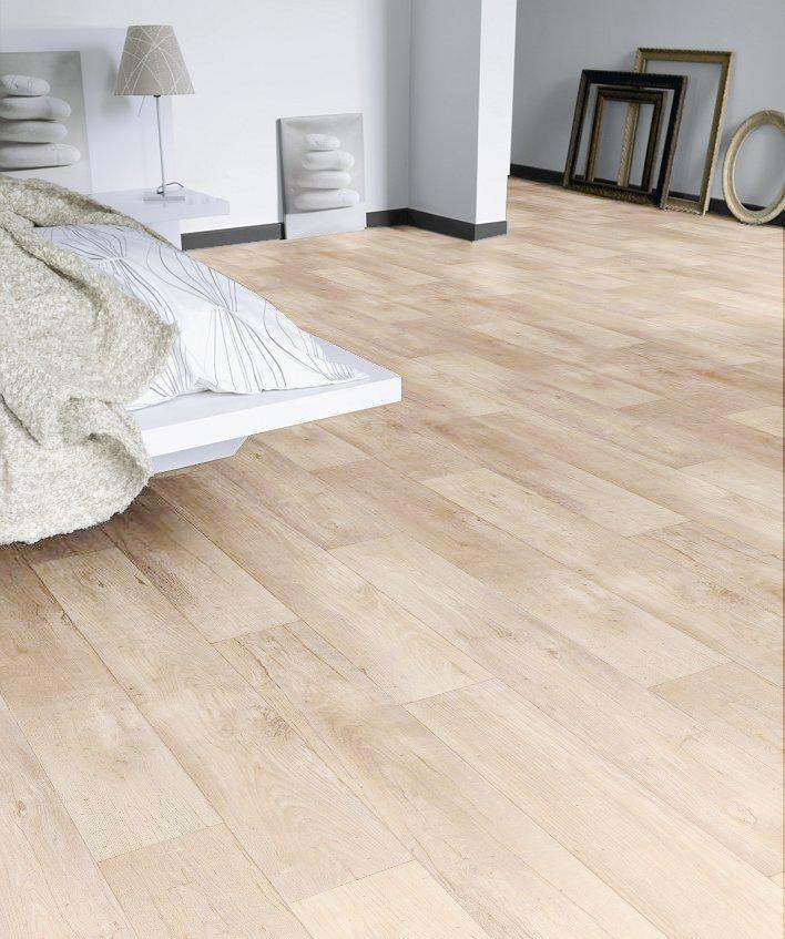 White laminate flooring balterio loft white tradition for Belgium laminate flooring