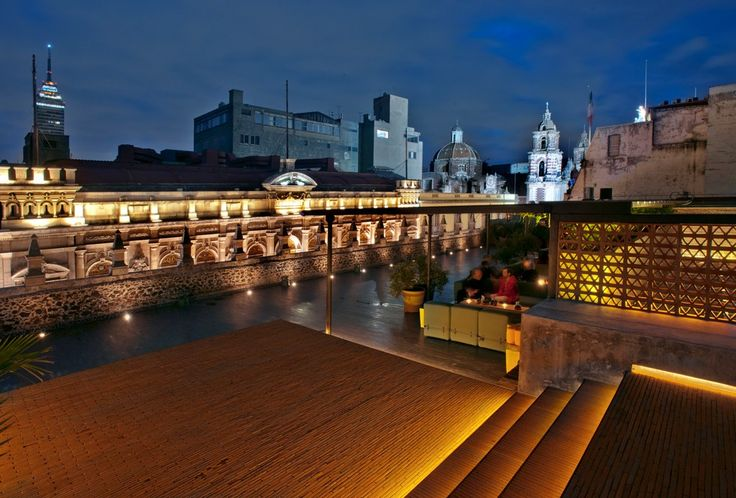Downtown Mexico, Foto de ArchDaily