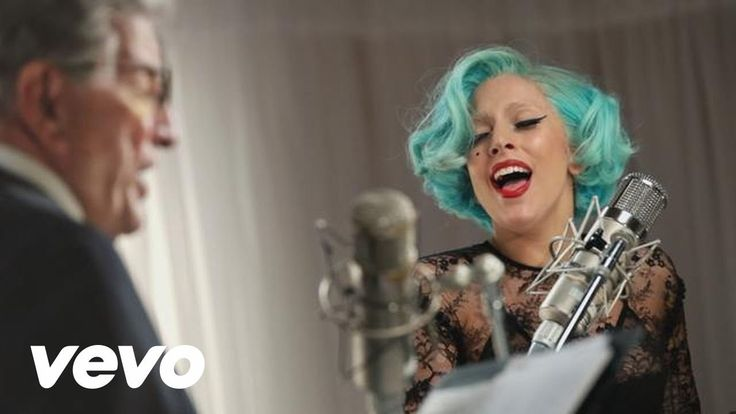 """Tony Bennett, Lady Gaga - The Lady is a Tramp — She's Got Better Priorities In Life than High Snobiety, which dismisses her as a """"tramp""""  ~JJL▼ https://www.pinterest.com/johnjliam/musc/"""