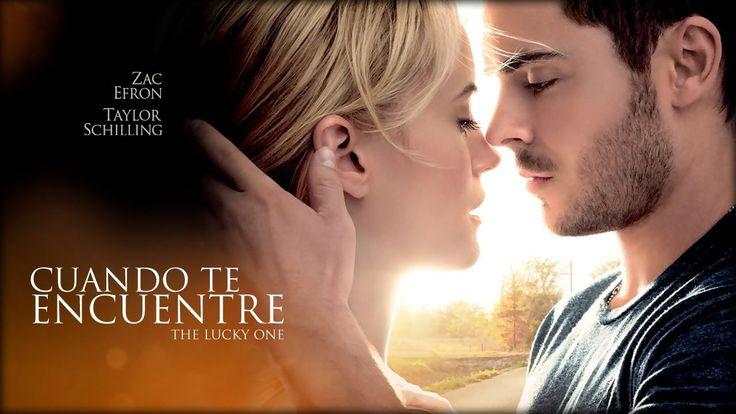 Cuando te Encuentre (The Lucky One) | Trailer HD Sub Esp