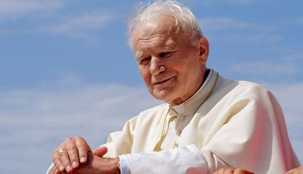 Папа Іван Павло II перебував на чолі католицької церкви протягом двадцяти шести з половиною років. Він ввійшов в історію як перший понтифік, який умів вибачатися. Світ запам'ятав його як мудру та великодушну людину. Пропонуємо вам рецепт гармонії та спокою від Івана Павла II.