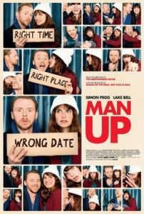 Comedy Movies Coming Out - May 2015. Man Up, starring Lake Bell & Simon
