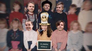 Tiisu - Elämän koulu (koko levy) | YleX:n Viikon albumi | Radio | Areena | yle.fi