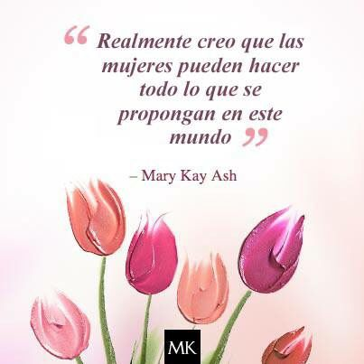 #MaryKay #Frases