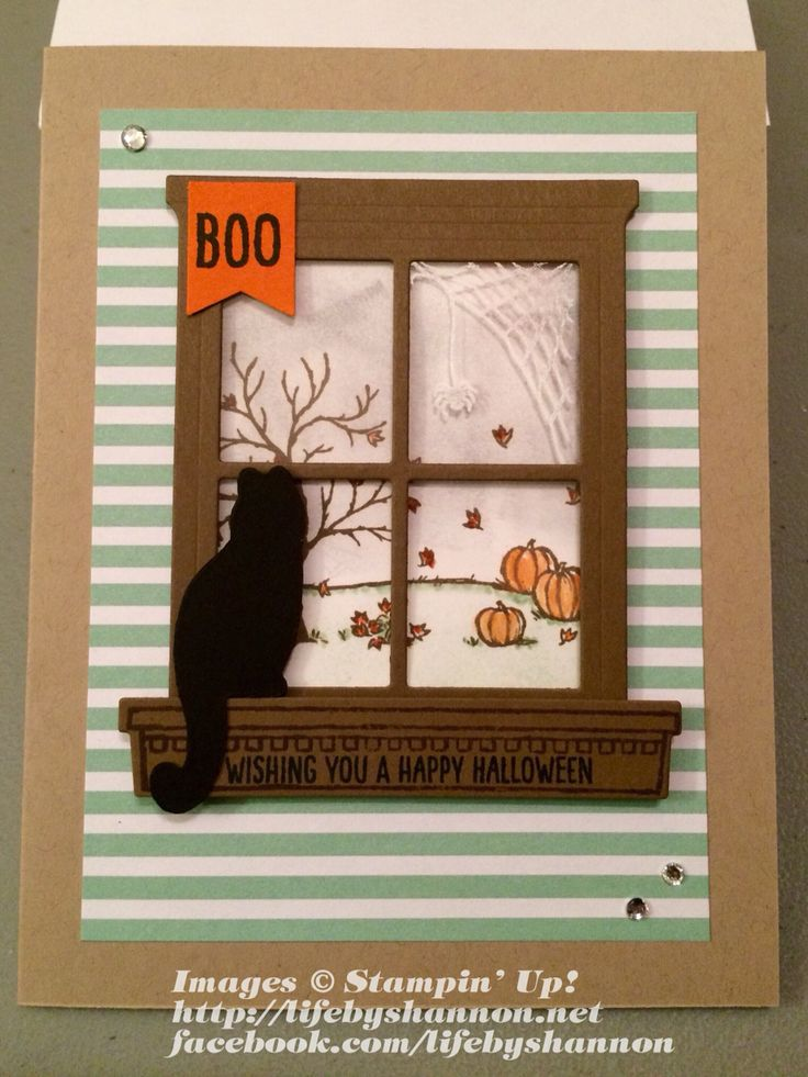 Stampin' Up! 2015 Holiday Catalog. Happy Scenes stamps and Hearth & Home Framelits. Shannon Harris, Stampin' Up! Independent Demonstrator. www.facebook.com/lifebyshannon
