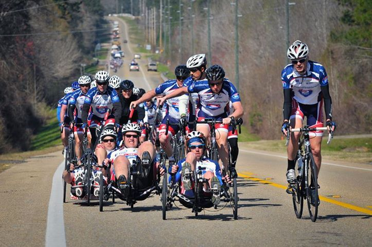 Ride to Recovery www.ride2recovery.com
