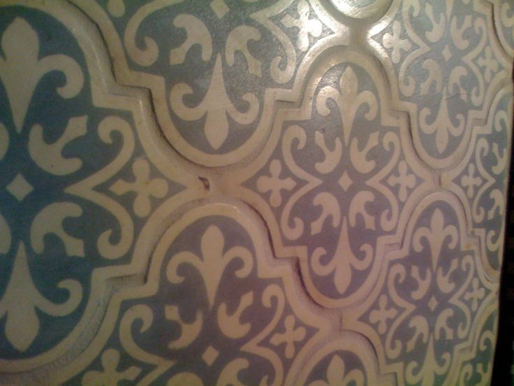 ideas  arabesque tile patterns  pinterest ceramics kitchen backsplash