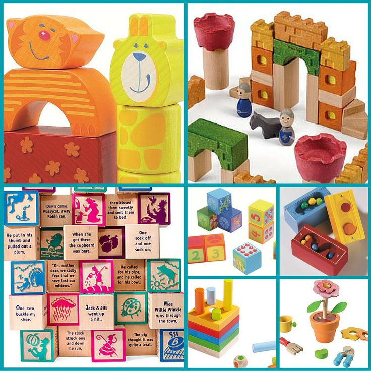 WHY SIMPLE WOODEN TOYS ARE GREAT FOR KIDS