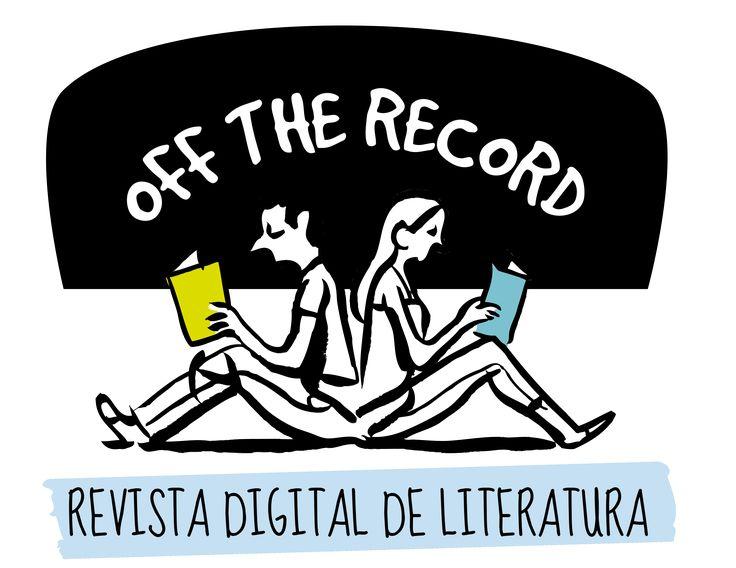 Off The Record, tu revista de literatura juvenil en la red.