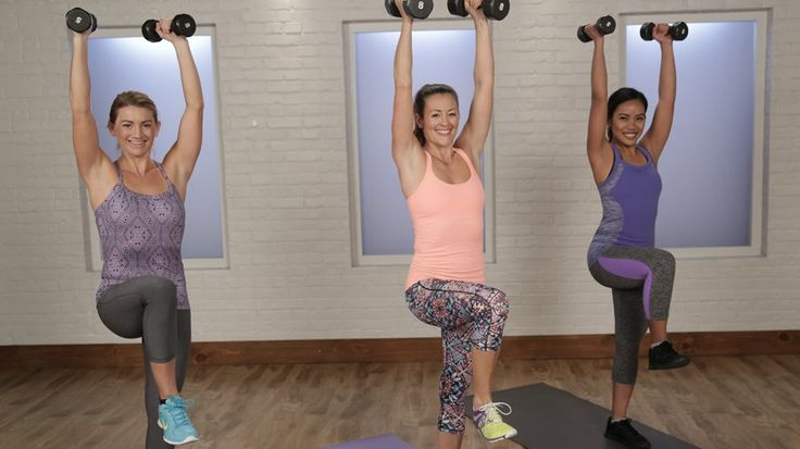 Burn 150 Calories in 15 Minutes With This Workout: So you only have 15 minutes.
