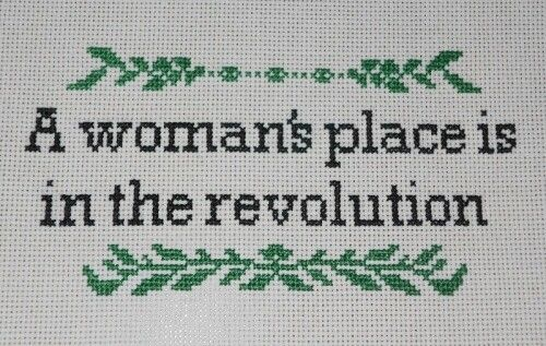 @fieryromantic for ur next embroidery project? :p