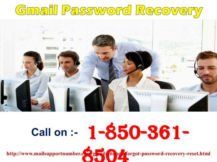 Why should I make Gmail Password Recovery? USA@1-850-361-8504If you be obliged make Gmail Password Recovery then you need to approach our team who is admirable in whole process and that's the main encouragement no. of clients is connecting us. So, don't consider de troop, just dial at our toll-free many 1-850-361-8504 station our team will help you out in no time. For more information visit our site: http://www.mailsupportnumber.com/gmail-change-forgot-password-recovery-reset.html Gmail…