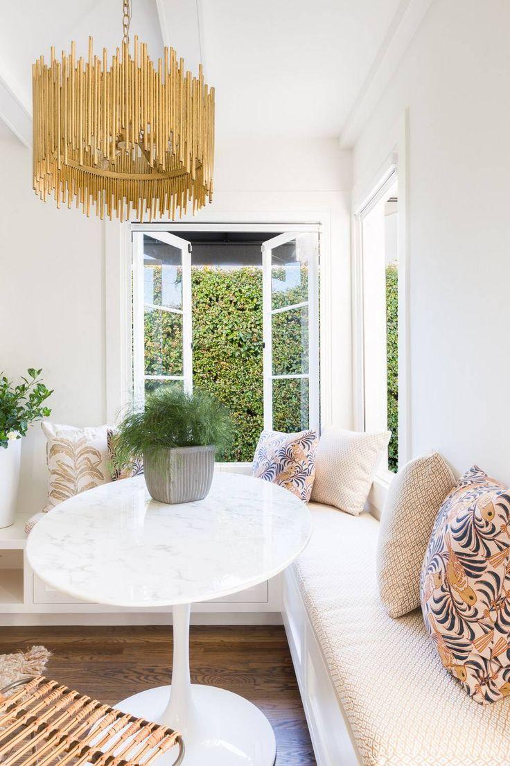 Inside a Refreshing Santa Barbara Home With