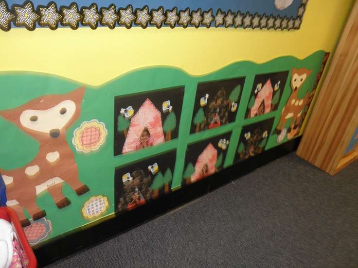 112 Best Preschool Forest Friends Images On Pinterest