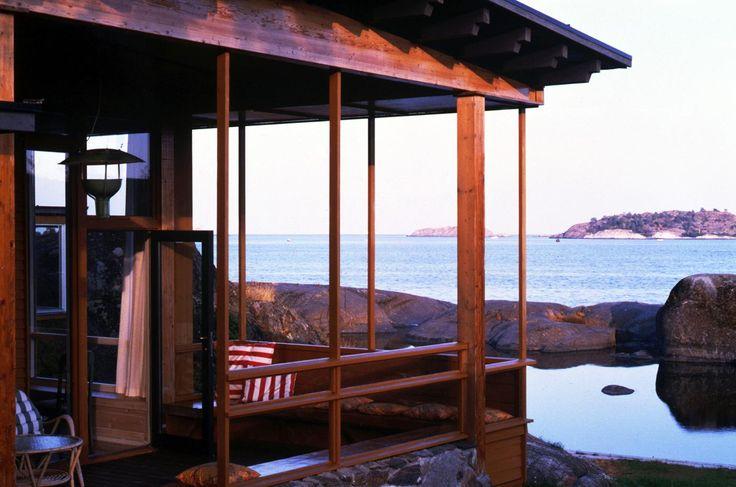 Cabin Hagem