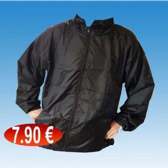 Ανδρικό αντιανεμικό μπουφάν Μεγέθη S-XXL 7,90 €-Ευρω