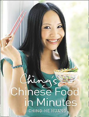 "#Ching's #Chinese Food in Minutes by Ching-He Huang"" #foodies #food #chinesefood"