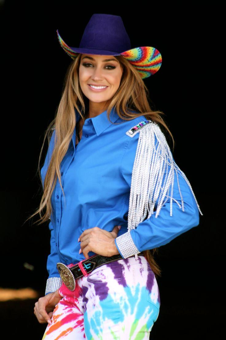 Les 729 meilleures images du tableau fallon taylor sur for Ranch dress n rodeo shirts