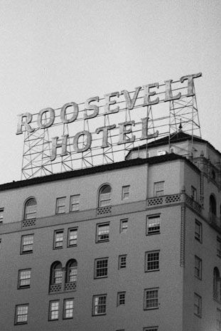 1000 images about most haunted places on pinterest most for Haunted hotels in los angeles ca