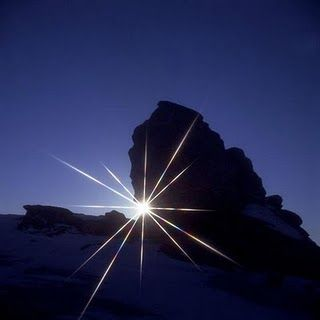 Piramida de Lumina – Zamolxe si legile sale.