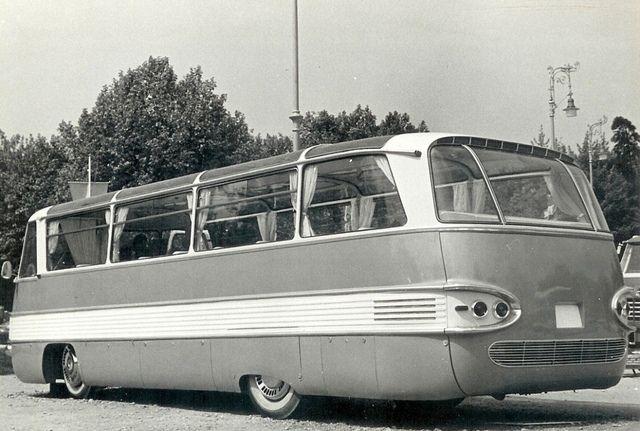 Prototyp 1959-ből