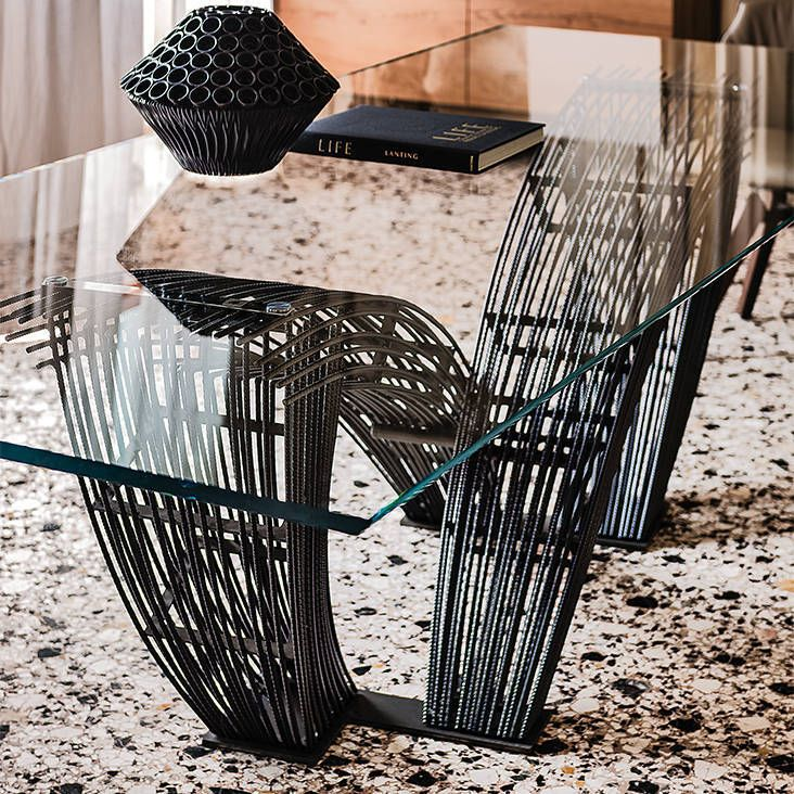 Hystrix Table by Cattelan
