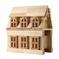 Preciosa casa con altillo - kapla