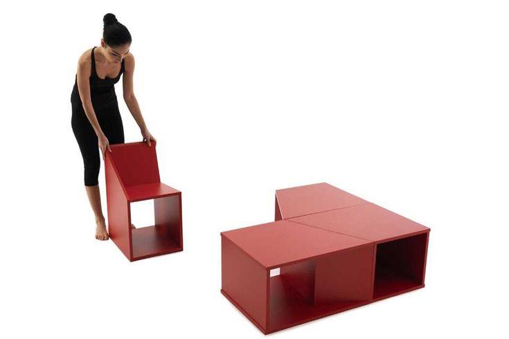 Oltre 25 fantastiche idee su soluzioni piccoli spazi su for Piccole planimetrie a concetto aperto