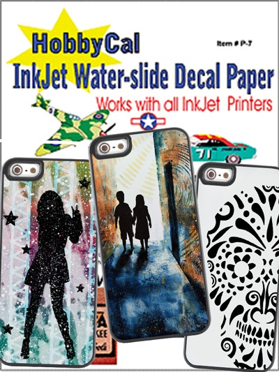 Gelli up your iphone case, 1. scan your Gelli print 2. print to size on waterslide inkjet decal paper 3. Apply to plastic iphone case  4. Seal with two coats of Duraclear polyurethane Varnish...... simples!