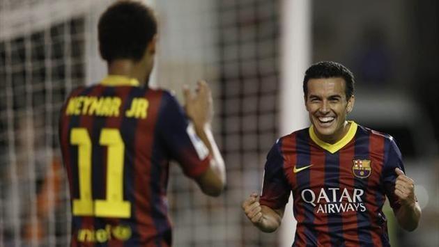 Liga - Il Barcellona perde Messi ma ne fa 4 al Betis