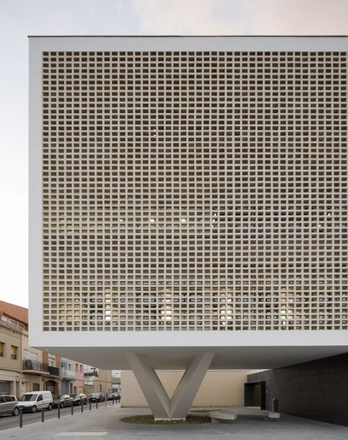 17 best images about arq jordi badia on pinterest - Agg arquitectura ...