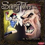 Scary Tales: Snow White vs. The Giant | Board Game | BoardGameGeek