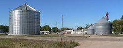 Foster, Nebraska - Population 52 (2014) - Foster is a village in Pierce County, Nebraska, United States. It is part of the Norfolk, Nebraska Micropolitan Statistical Area. The population was 51 at the 2010 census.