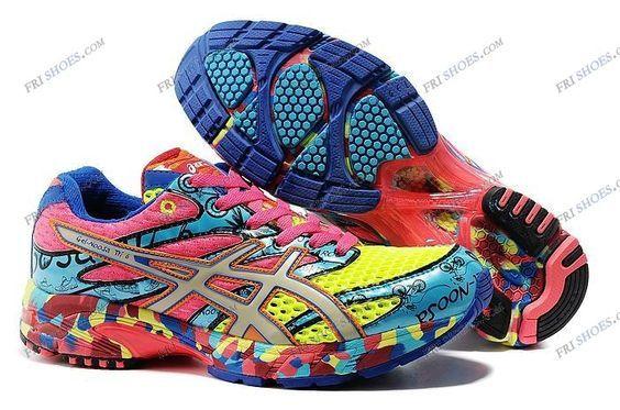 asics gel-ikaia 6 women's running shoes zalando