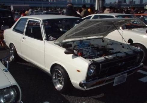☆ B310 Sunny 2-door sedan !!! ☆ was me captivated |!?.. Work only eat, play, little and day-to-day with the car - Rakuten blog