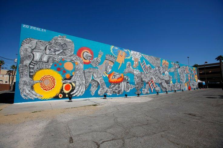 unurth - street art - Z10-Ziegler