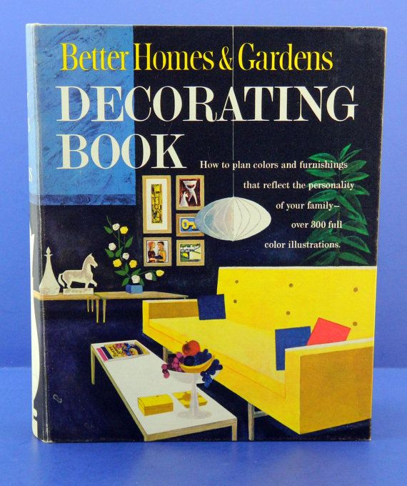 home decorating ideas books better homes amp gardens decorating book by 11306