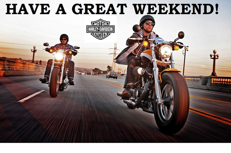 Image result for harley weekend